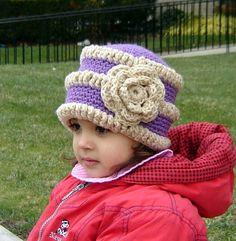 PDF Instant Download Crochet Pattern No 079 by JTeasycrochet, $3.99