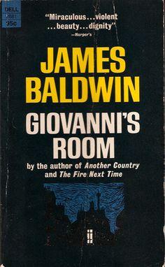 Baldwin, James; Giovanni's Room (1956)