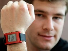 Wearable technology in the manufacturing workplace #wearables #wearabletech