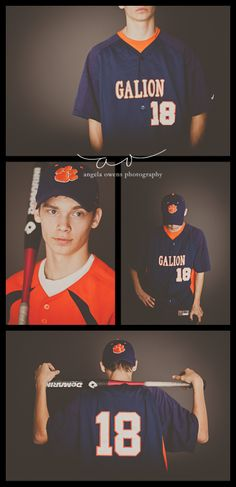 Senior Boy Baseball