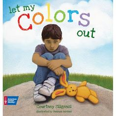 Let My Colors Out Book Review