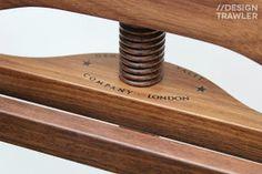 Design Trawler: The Gentleman's Valet Company