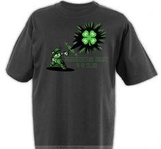 Robot 4-H Club Shirt - 4-H Club Design SP2713