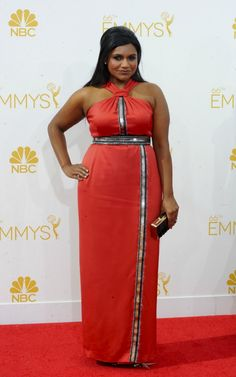 The Worst Dressed Of The 2014 Emmy Awards