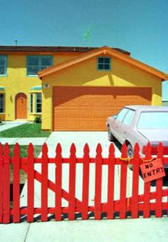 'The Simpsons House'