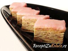 kolaci recepti, za kolač, rozen torta, recepti za, sitni kolači