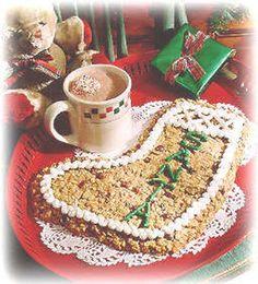 Santa's Stockings - Recipe | http://www.quakeroats.com/