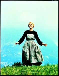 peopl, music 1965, julie andrews, juli andrew, sound, glorious movi, actor, favorit movi, music varieti