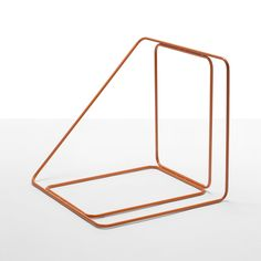 Rodolfo modular steel rod frame by ThESIGN | LOVEThESIGN