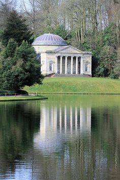 Folly in Stourhead