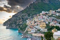 Positano, Almalfi Coast, Italy