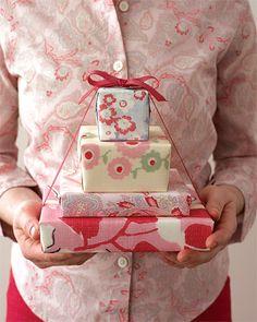 Martha gift wrap