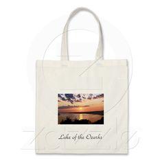 Lake of the Ozarks Bag