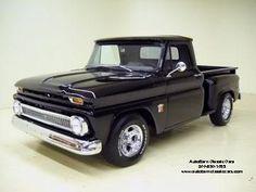 1964 Chevrolet C-10 Stepside For Sale