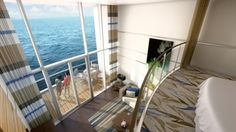Quantum of the Seas - Loft Suite