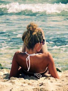 . #Summer #Tanning I miss summer :(