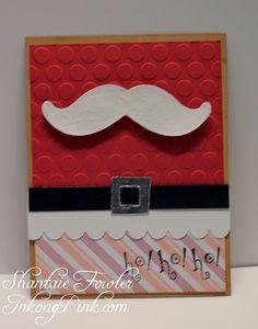 santa mustache. :]