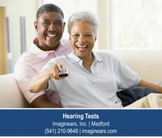 http://imaginears.com/hearing-test – Do you find yourself increasing the volume on the TV? Is your family telling you that the volume is way to high? These are signs that you should get your hearing checked from the specialists at Imaginears, Inc. in Medford.