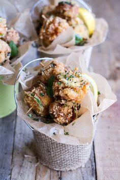 chees stuf, fri zucchini, interest idea, stuf fri