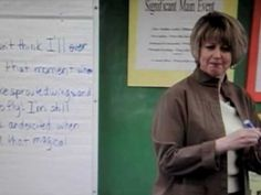 Empowering Writers - Entertaining Endings lesson