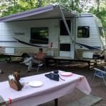 RV Campsite Cooking: Best Camping Recipes For Every Occasion - The Fun Times Guide to RVing