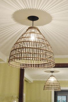 Basket light
