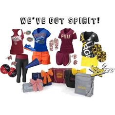 Thirty One spirit collection