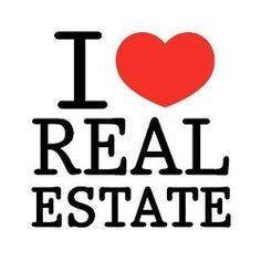We Love Real Estate :)