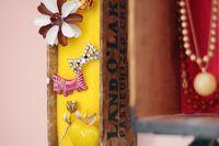 jewelri box, box display