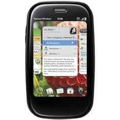 PALM PRE 3G 8GB 3-MEGAPIXEL QWERTY KEYBOARD TOUCHSCREEN CDMA VERIZON WHOLESALE CELL PHONES - FACTORY REFURBISHED  (WHOLESALE RESELLERS & DISTRIBUTORS ONLY)