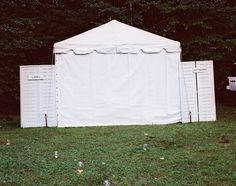 Tent wedding on Pinterest