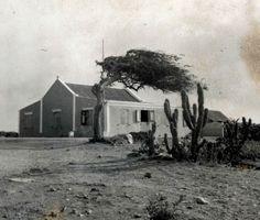 old cunucu house