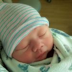 Blogging from a newborn's perspective.