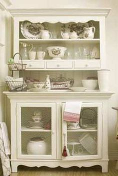 French Country Furniture On Pinterest Rustic Painted