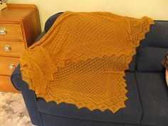 Ravelry: Project Gallery for 1939 Christening Shawl pattern by Margaret Stove. Square shawl; I have this pattern