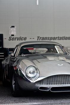 Aston Martin Zagato