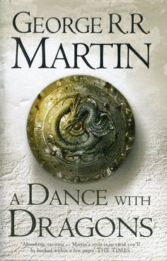 A Dance With Dragons 10/13