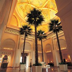 One & Only Royal Mirage, Dubai.
