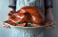 Dry-Brined Turkey Re