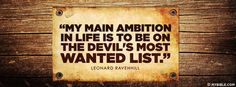 luke 22:31-32 | The Devil's Most Wanted List