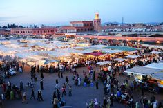 Insider's Guide to Marrakesh