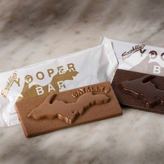 Yooper Bars!!! Awesome chocolate!  | Saykllys Confectionery & Gifts