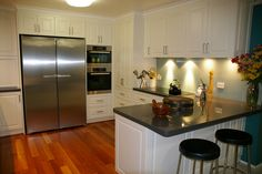 Make Your Next Kitchen Remodel an Open and Bright Design