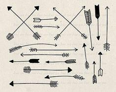 Archery Tattoo