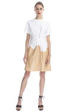 Easy spring work dress  Vionnet Ready-to-Wear Runway Fashion at Moda Operandi