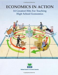 Economics in Action: 14 Greatest Hits for Teaching High School Economics by Jane S. Lopus. $21.86. Publication: January 1, 2003. Publisher: National Council of Teachers of English (January 1, 2003)
