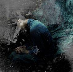 """Dear Eurydice. I miss you...that's not enough...Dear Eurydice. Symphony for twelve instruments...Love Orpheus"""