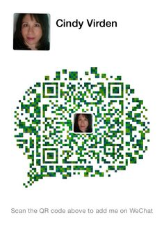 This is my QR Code on WeChat. Scan it to add me! Download ‪#‎WeChat‬ http://wechat.com/QR  I am using WeChat for FREE on my mobile to chat via voice and text message! ou can download at: http://wechatapp.com/QR/