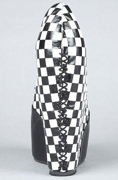 Checkerboard Love