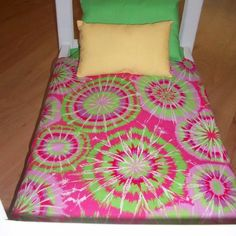 how to tie dye sheets - Google Search